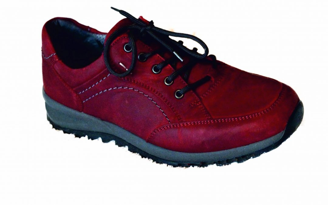 Waldlaufer 388951-158 CRAZY HORSE