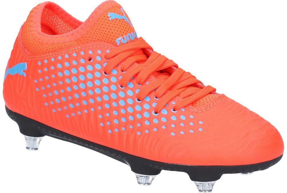 Future-Screw In Lace Up Sport Shoe